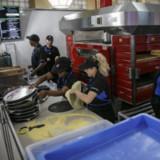Noch boomen die Arbeitsmärkte