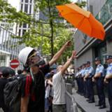 Hongkongs Währungs-Peg gerät ins Visier