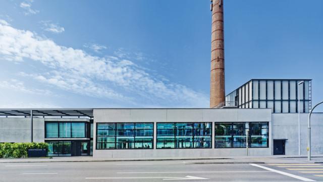 Der Hauptsitz der Bellevue-Gruppe befindet sich nicht am gleichnamigen Platz in Zürich, sondern in