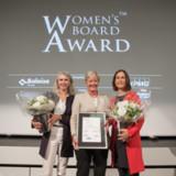 Ingrid Deltenre ist Verwaltungsrätin des Jahres