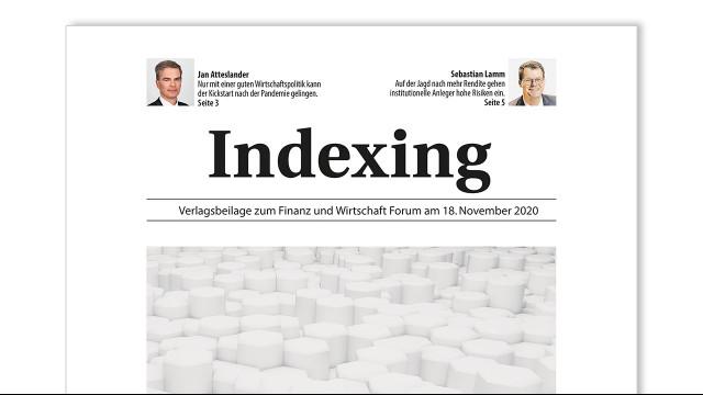 Teaser zu Indexing