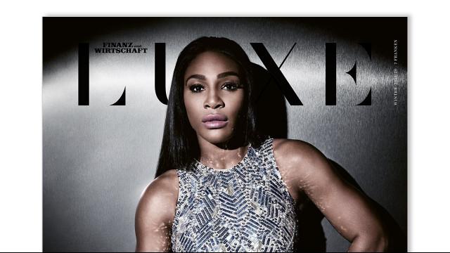 Teaser zu «Luxe» Winter 2019