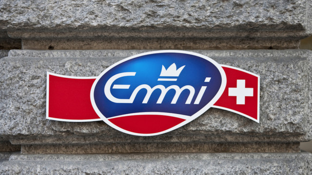 Standort Ebikon: Emmi.